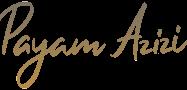 Payam Azizi - Signature (Gradient)